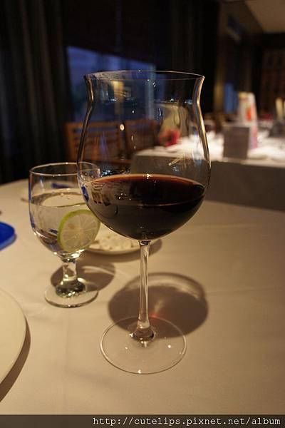 菲力普葡萄酒(單杯)