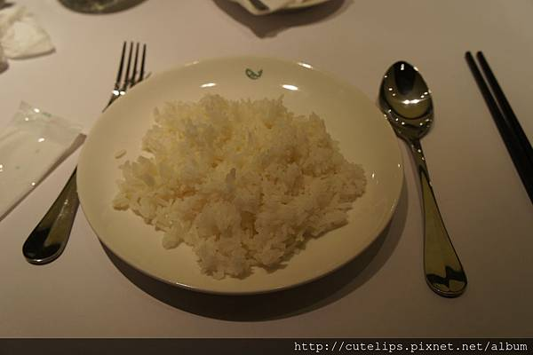 泰國香米飯