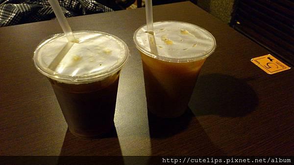 附餐飲料-紅茶