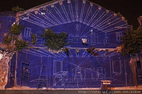 海安路藝術街
