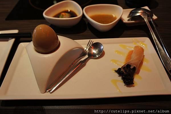 嚴選套餐-開胃菜101/11/11