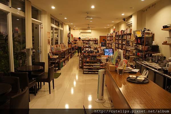 販賣書籍區