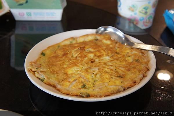 司馬林魚煎蛋