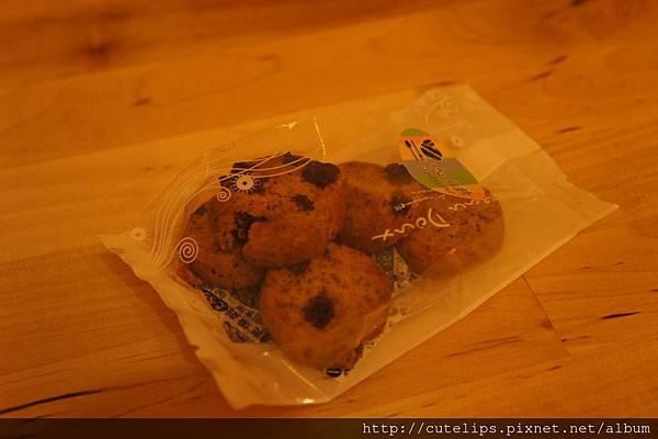 英式紅茶小圓餅(免費招待)