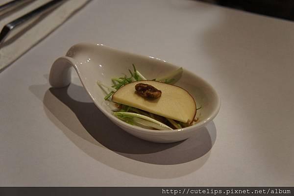義式套餐-開胃前菜
