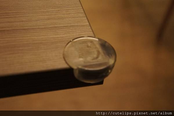 桌角保護墊
