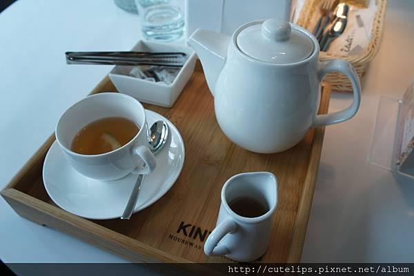 唐寧皇家伯爵茶