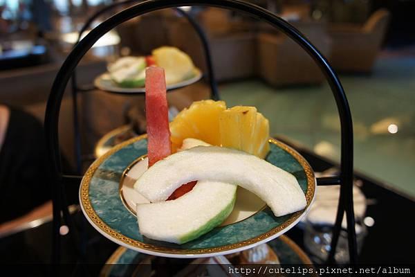 第一層-水果