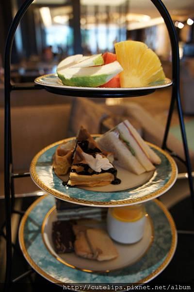 英式下午茶-2