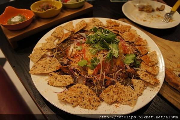 墨西哥莫雷醬燴飯