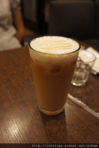 錫蘭鮮奶茶