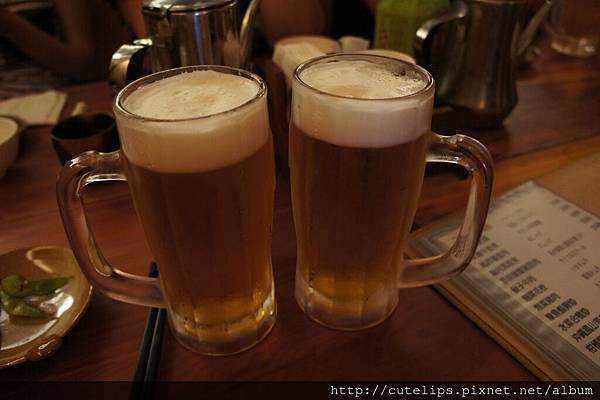生啤酒102/7/28