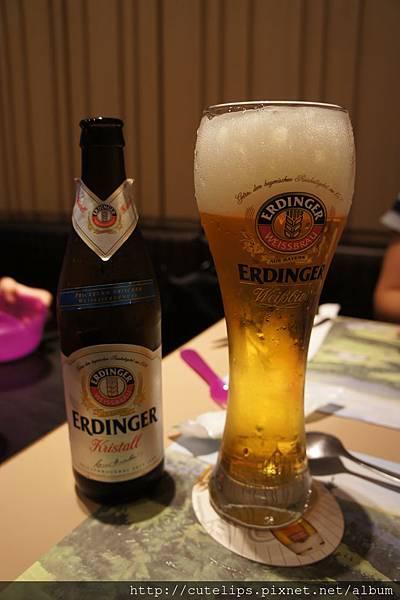 德國艾丁格小麥啤酒