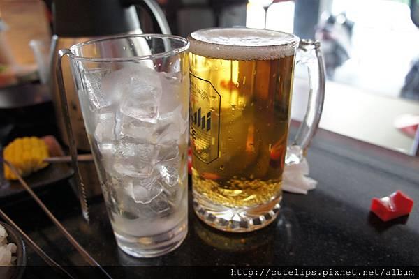 Asahi生啤酒(大)