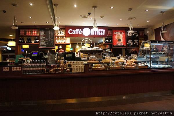 Caffe' Ritazza