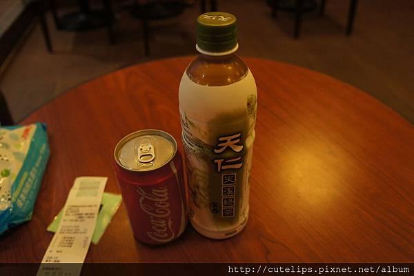 +15元 罐裝飲料