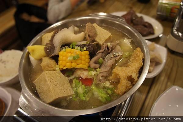 札榥味噌鍋