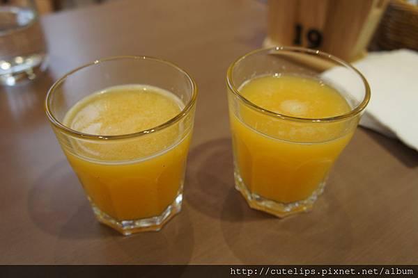 小玉西瓜汁