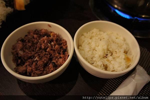 養生紅豆飯&高纖地瓜飯