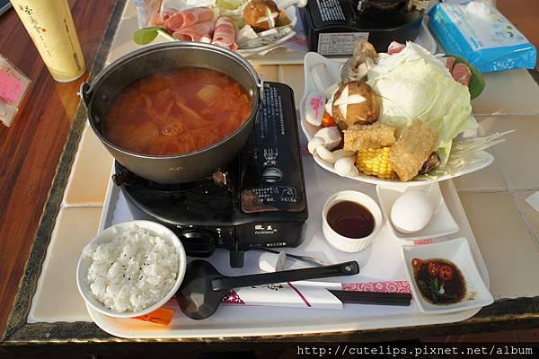 韓式泡菜鍋-豬肉103/2/3