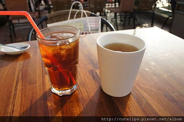 冰紅茶&熱綠茶103/2/3