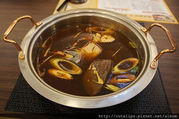 川椒麻辣鍋