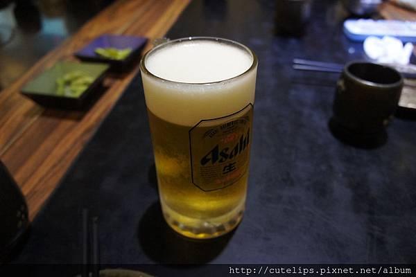 Asahi生啤酒103/2/28