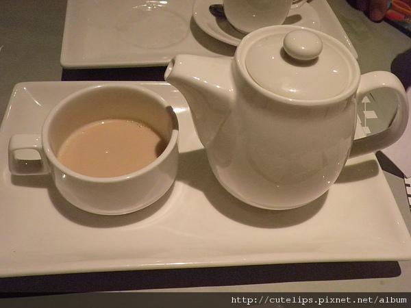 沖繩黑糖奶茶