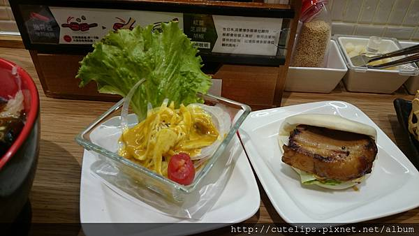 酥脆餃子&一風堂刈包103/6/29