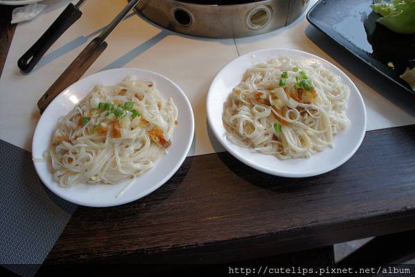 福州麻酥麵線