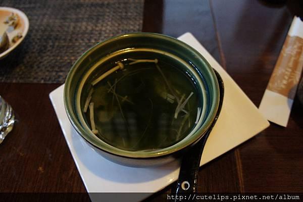松套餐-金茸海菜汁103/7/13