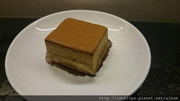 細雪蛋糕-咖啡口味