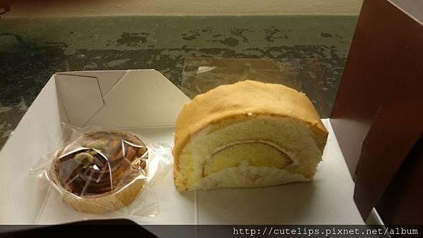 歐貝拉餐盒-南瓜塔&蜂蜜蕾絲