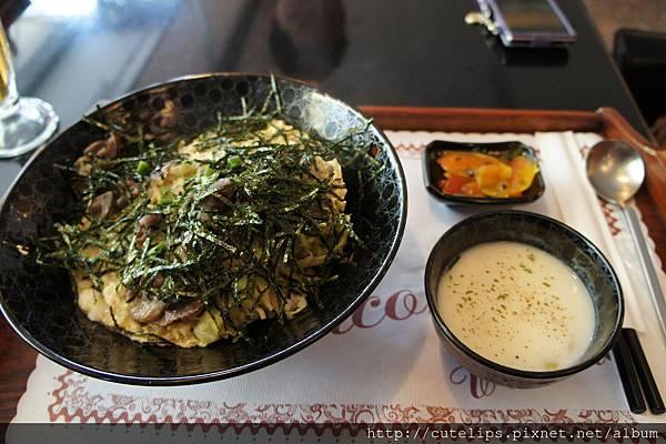 日式牛肉丼103/9/27