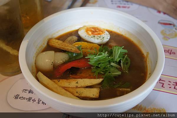 廣島炸牡蠣野菜