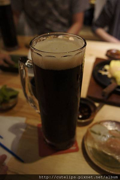 Asahi黑生啤酒103/11/8