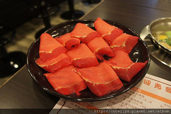 海陸大總匯-牛肉盤