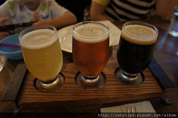 啤酒組合(蜂蜜、大麥&黑麥)