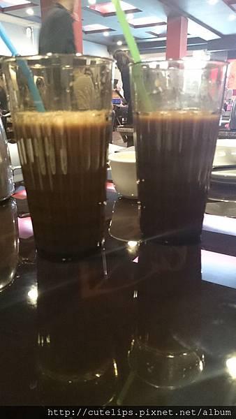 鴛鴦奶茶&絲襪奶茶