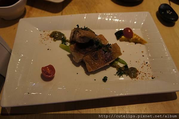 980元個人套餐-青醬鐵板雞104/5/10