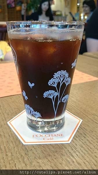 歐舒丹冰咖啡
