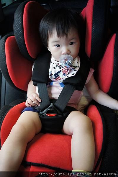新安全座椅,真好坐