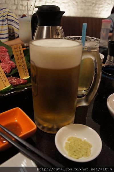 生啤酒104/6/27