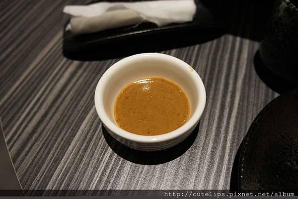 涮涮鍋醬料