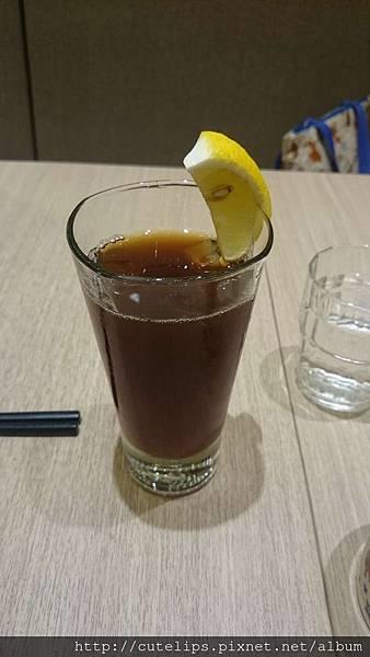 冰檸檬紅茶