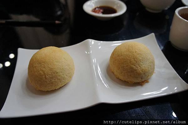 酥皮叉燒包(2入)