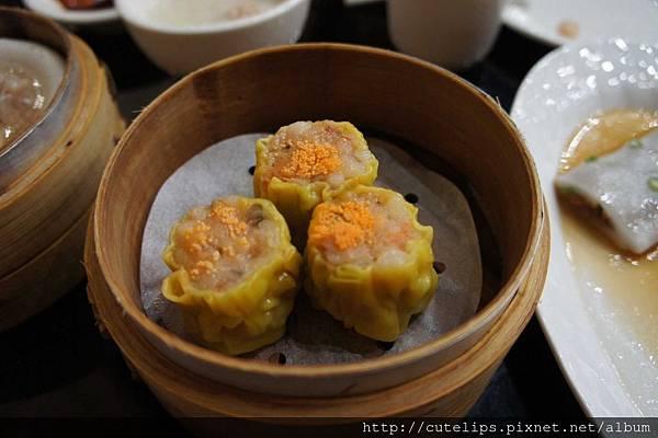 蟹黃鮮燒賣(3入)