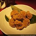 大心套餐-蝦醬雞米花