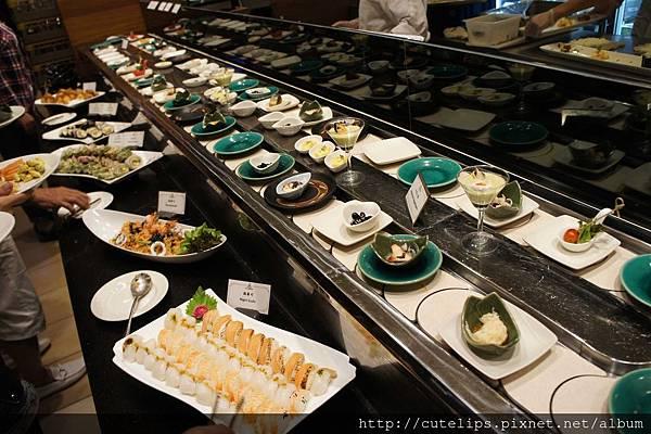 日式小缽區