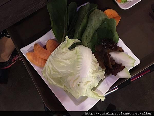 綜合蔬菜盤104/11/15